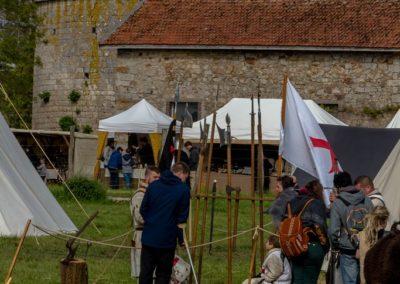 2 ème Médiévale de Piffonds en Mai 2019_-5