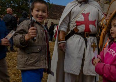 2 ème Médiévale de Piffonds en Mai 2019_-50