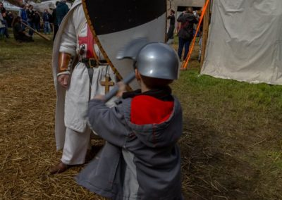 2 ème Médiévale de Piffonds en Mai 2019_-51