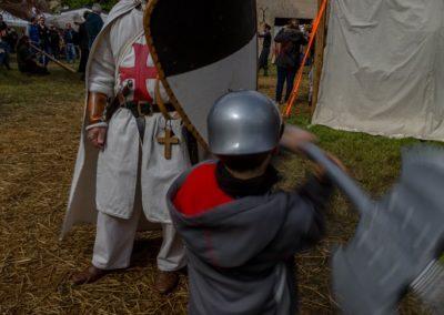 2 ème Médiévale de Piffonds en Mai 2019_-52