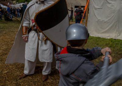 2 ème Médiévale de Piffonds en Mai 2019_-53