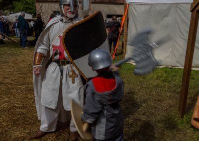 2 ème Médiévale de Piffonds en Mai 2019_-55