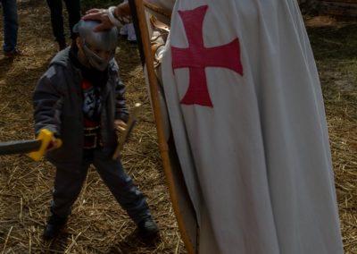 2 ème Médiévale de Piffonds en Mai 2019_-56