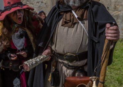 2 ème Médiévale de Piffonds en Mai 2019_-59