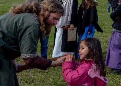 2 ème Médiévale de Piffonds en Mai 2019_-6