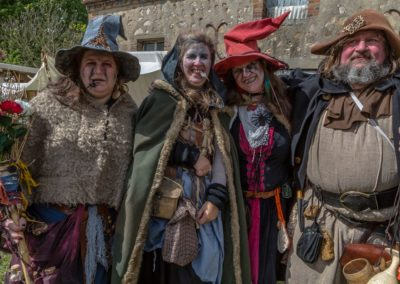 2 ème Médiévale de Piffonds en Mai 2019_-60