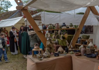 2 ème Médiévale de Piffonds en Mai 2019_-62