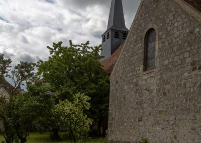 2 ème Médiévale de Piffonds en Mai 2019_-66