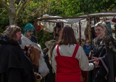 2 ème Médiévale de Piffonds en Mai 2019_-68