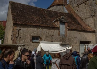 2 ème Médiévale de Piffonds en Mai 2019_-70