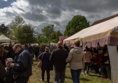2 ème Médiévale de Piffonds en Mai 2019_-72