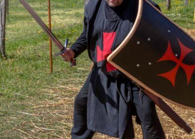 2 ème Médiévale de Piffonds en Mai 2019_-84