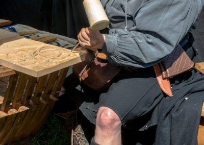 2 ème Médiévale de Piffonds en Mai 2019_-93