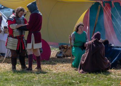 2 ème Médiévale de Piffonds en Mai 2019_-95