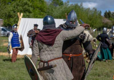 2 ème Médiévale de Piffonds en Mai 2019_-97