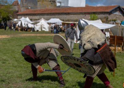 2 ème Médiévale de Piffonds en Mai 2019_-98