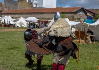 2 ème Médiévale de Piffonds en Mai 2019_-99