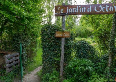 2019 05 17 - Jardin du Prieuré - 01