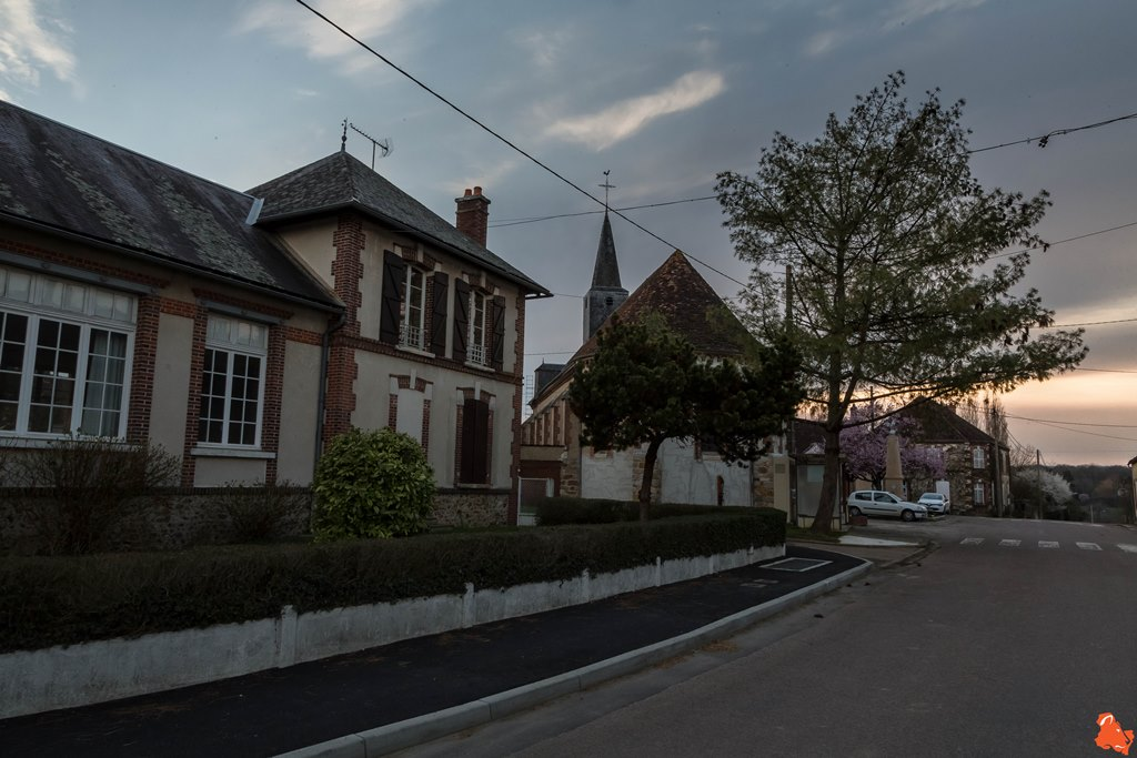 Marchais-Béton