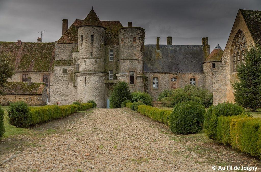 Construisons les idées qui sauveront le château