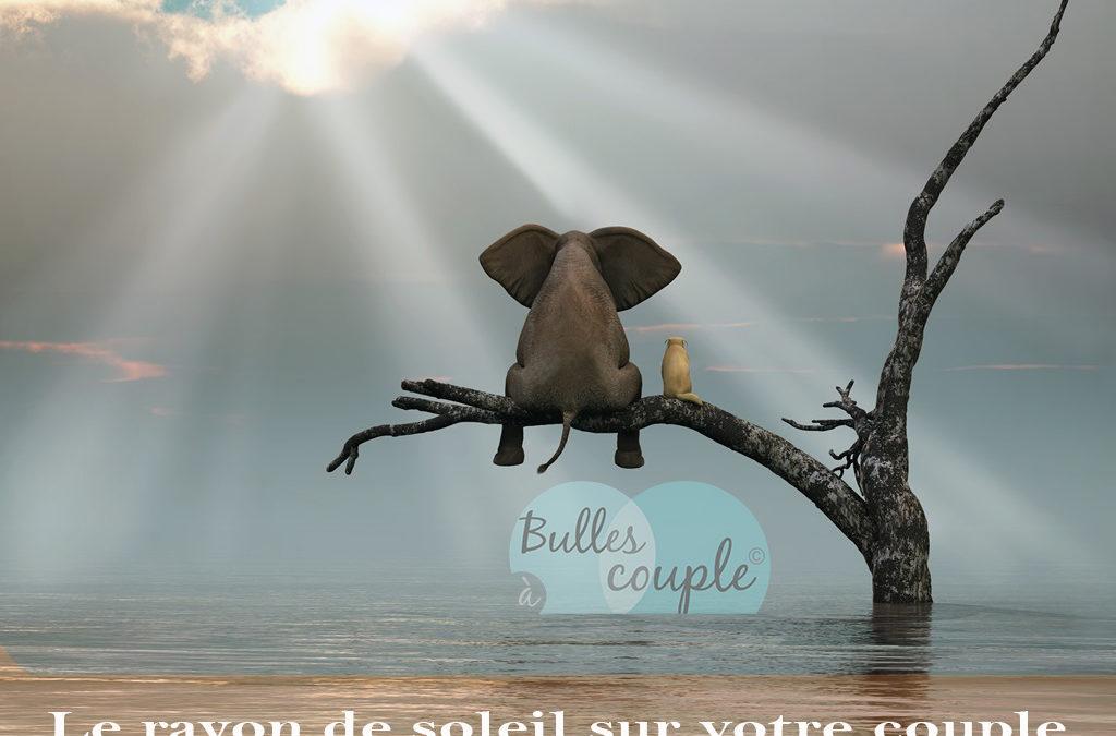 Un rayon de soleil sur votre couple