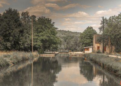 2019 07 06 - 2019 07 - Plaisance fluviale 89 canal du Nivernais Bourgogne-11 - Site