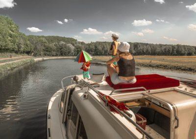 2019 07 06 - 2019 07 - Plaisance fluviale 89 canal du Nivernais Bourgogne-2 - Site