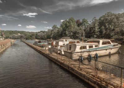 2019 07 06 - 2019 07 - Plaisance fluviale 89 canal du Nivernais Bourgogne-31 - Site