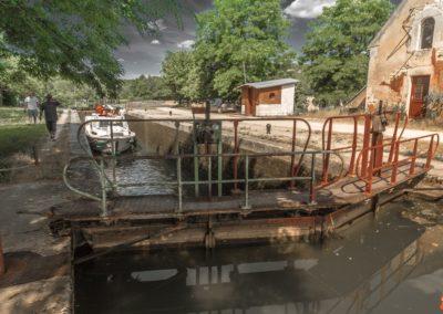 2019 07 06 - 2019 07 - Plaisance fluviale 89 canal du Nivernais Bourgogne-52 - Site