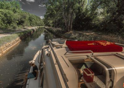 2019 07 06 - 2019 07 - Plaisance fluviale 89 canal du Nivernais Bourgogne-72 - Site