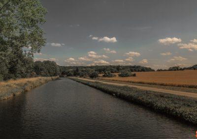 2019 07 06 - 2019 07 - Plaisance fluviale 89 canal du Nivernais Bourgogne-79 - Site