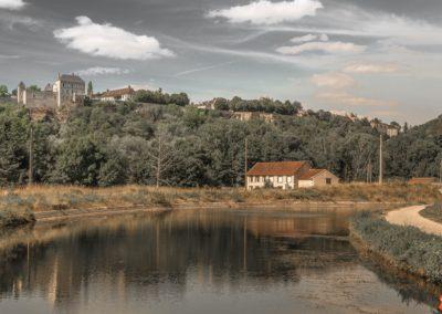 2019 07 06 - 2019 07 - Plaisance fluviale 89 canal du Nivernais Bourgogne-82 - Site