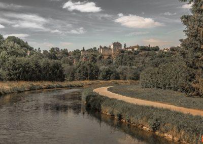 2019 07 06 - 2019 07 - Plaisance fluviale 89 canal du Nivernais Bourgogne-85 - Site