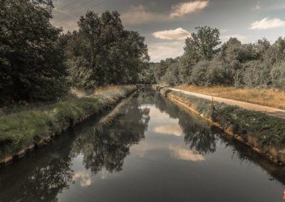 2019 07 06 - 2019 07 - Plaisance fluviale 89 canal du Nivernais Bourgogne-87 - Site
