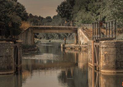 2019 07 06 - 2019 07 - Plaisance fluviale 89 canal du Nivernais Bourgogne-89 - Site