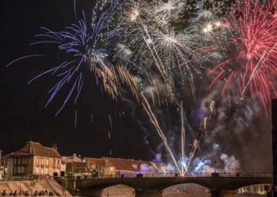 2019 07 14 - Feu d'artifice Sens Bourgogne14