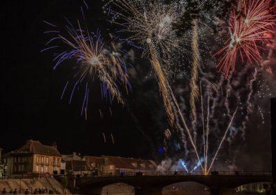 2019 07 14 - Feu d'artifice Sens Bourgogne16