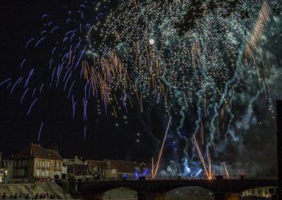 2019 07 14 - Feu d'artifice Sens Bourgogne17