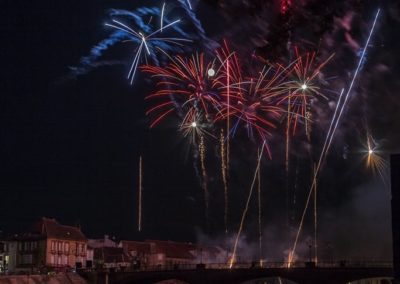 2019 07 14 - Feu d'artifice Sens Bourgogne23