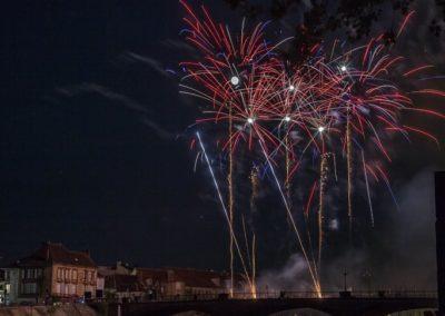 2019 07 14 - Feu d'artifice Sens Bourgogne26