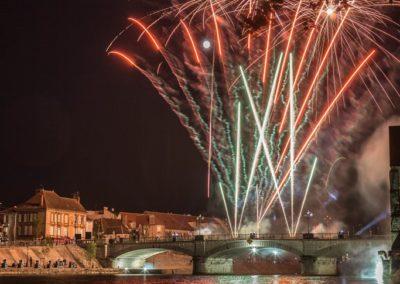2019 07 14 - Feu d'artifice Sens Bourgogne36