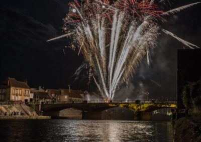 2019 07 14 - Feu d'artifice Sens Bourgogne93