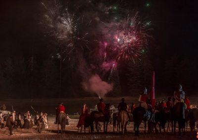 2019 07 21 - Chateau de Saint-Fargeau - Spectacle historique-117