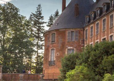 2019 07 21 - Chateau de Saint-Fargeau - Spectacle historique-5