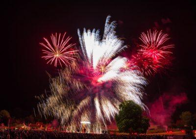 2019 07 - feu d'artifice - Rogny les 7 écluses - Bourgogne-122