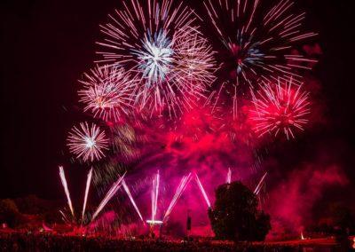 2019 07 - feu d'artifice - Rogny les 7 écluses - Bourgogne-124