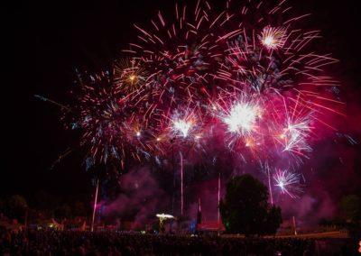 2019 07 - feu d'artifice - Rogny les 7 écluses - Bourgogne-132