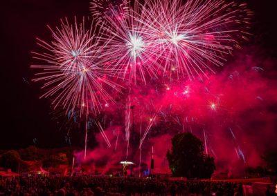 2019 07 - feu d'artifice - Rogny les 7 écluses - Bourgogne-133