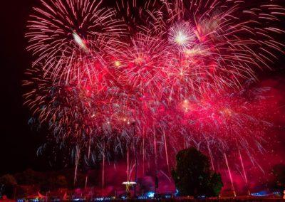 2019 07 - feu d'artifice - Rogny les 7 écluses - Bourgogne-138