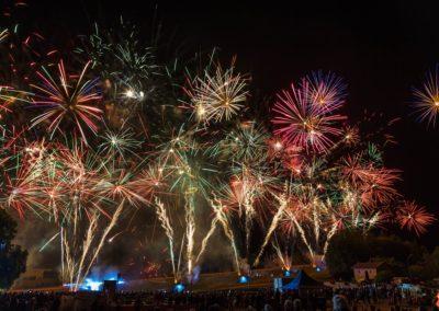 2019 07 - feu d'artifice - Rogny les 7 écluses - Bourgogne-160
